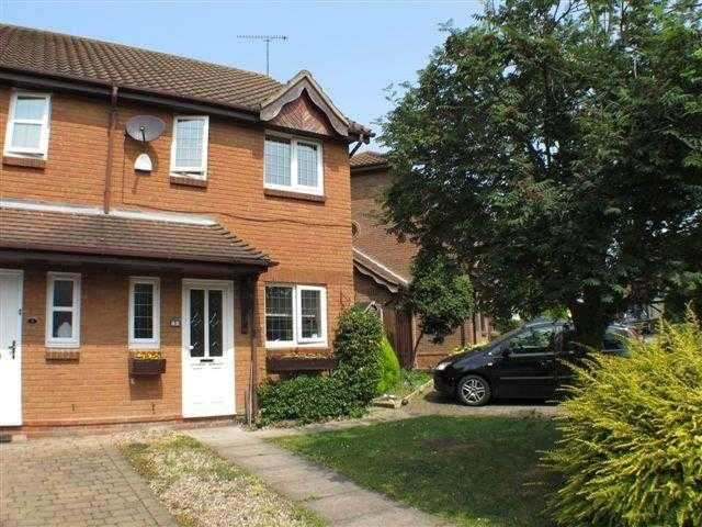 2 Bedrooms Semi Detached House for sale in Wick Meadows, Wickford