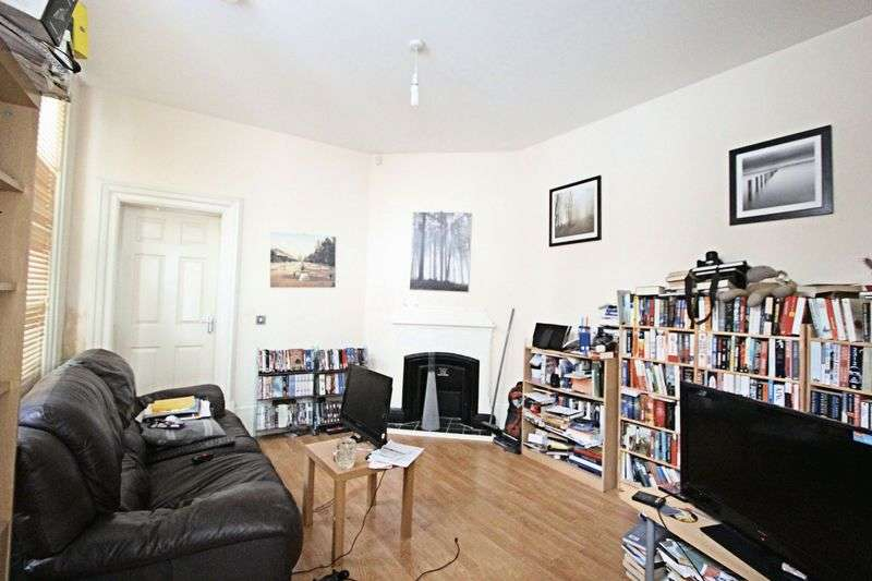 1 Bedroom Flat for sale in Bowlalley Lane, Hull