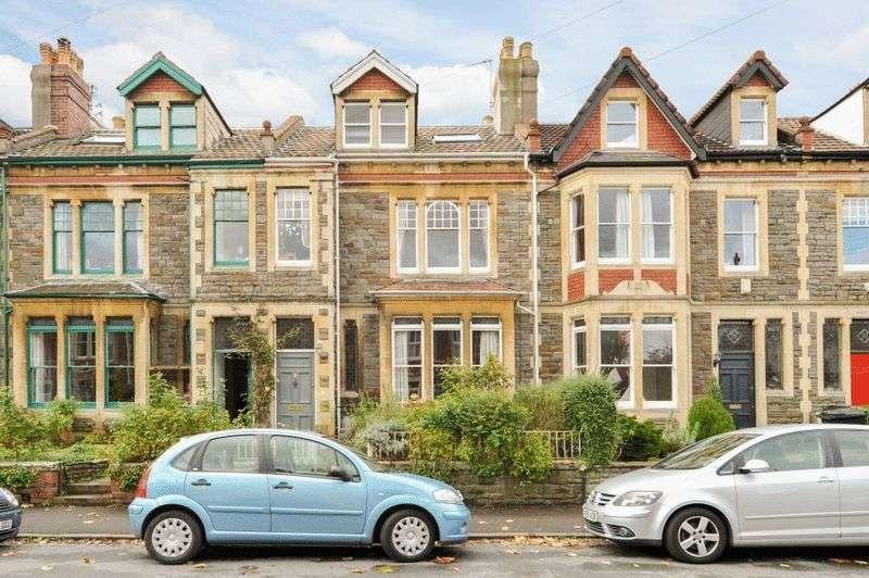 5 Bedrooms Terraced House for sale in Dublin Crescent, Henleaze