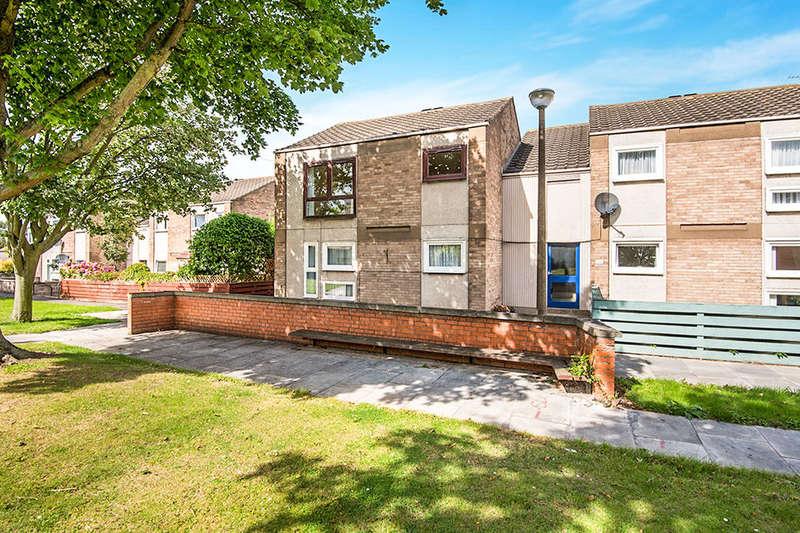 1 Bedroom Flat for sale in Coillesdene Avenue, Edinburgh, EH15