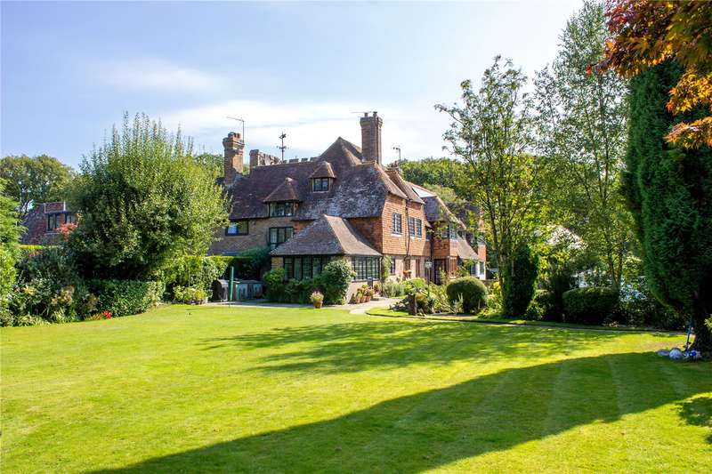 6 Bedrooms House for sale in Sandhurst Lane, Bexhill-on-Sea