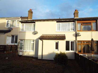 3 Bedrooms Terraced House for sale in Firefly Walk, Colburn, Catterick Garrison, North Yorkshire