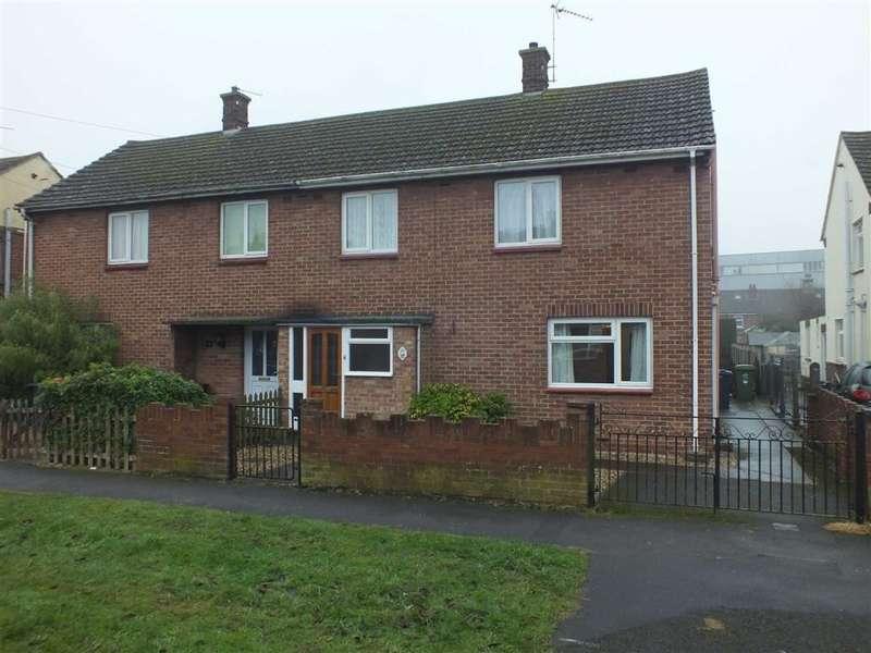 3 Bedrooms Property for sale in Portman Road, Melksham, Wiltshire, SN12