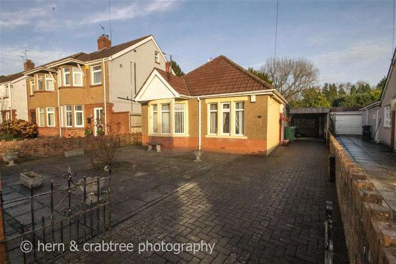 2 Bedrooms Property for sale in Fairwood Road, Llandaff, Cardiff