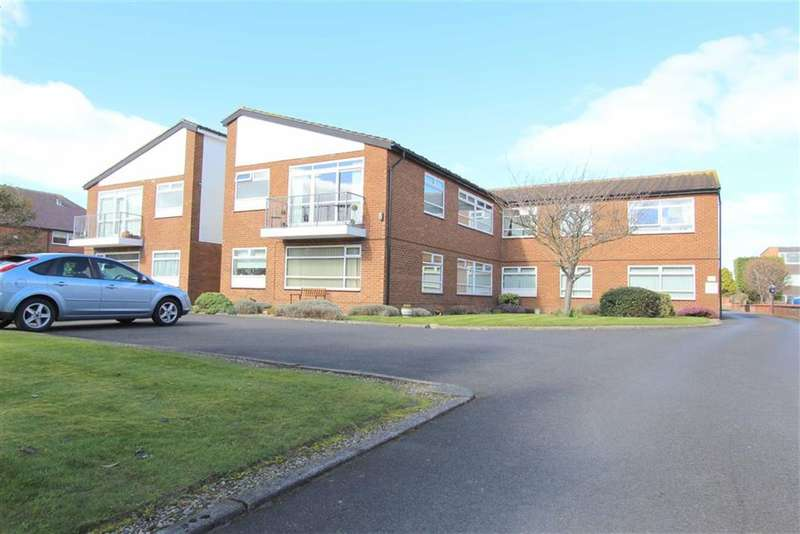 2 Bedrooms Property for sale in 193 St Annes Road East, Lytham St Annes, Lancashire