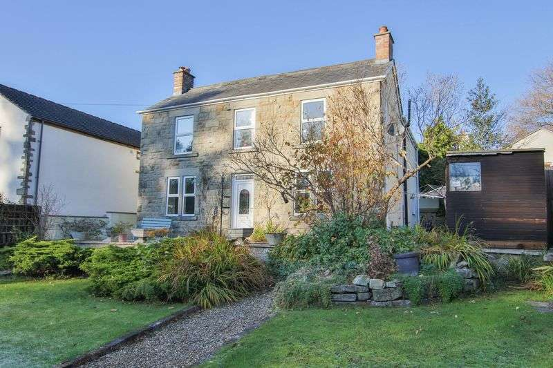 4 Bedrooms Cottage House for sale in BRIERLEY, NR. DRYBROOK, GLOUCESTERSHIRE