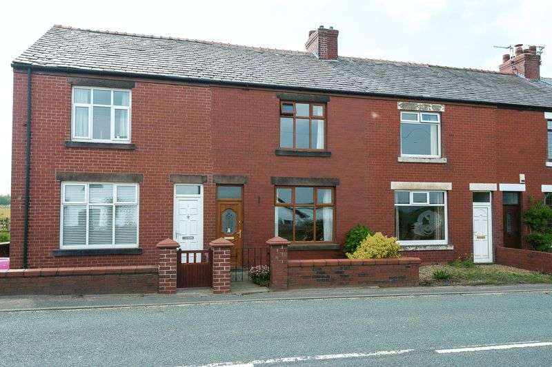 2 Bedrooms Terraced House for sale in Stanworth Terrace, Withnell