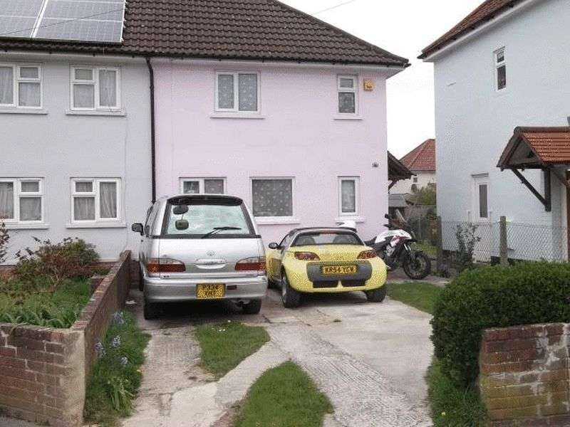 3 Bedrooms House for sale in 18 Stonebridge Road, Weston-Super-Mare, BS23 3SR