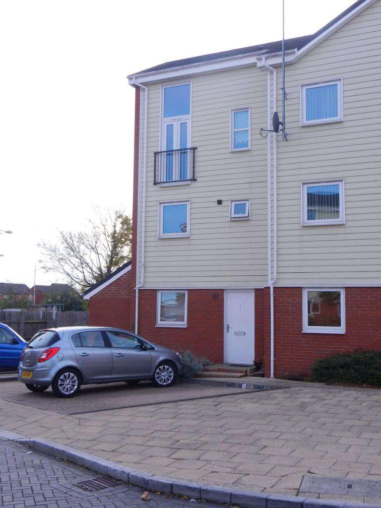 1 Bedroom Flat for sale in Castle Vale, Birmingham