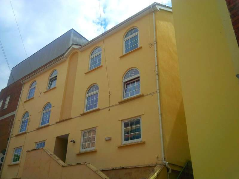 1 Bedroom Flat for sale in Forge Place, Pontypool