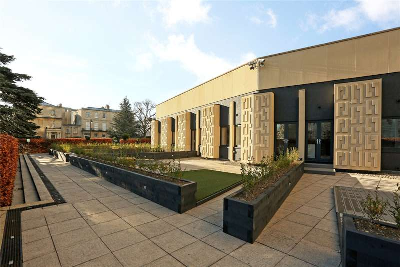 1 Bedroom Flat for sale in The Podium, Montpellier Terrace, Cheltenham, Gloucestershire, GL50