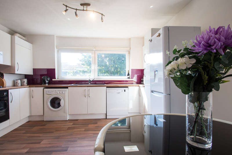 1 Bedroom Apartment Flat for sale in Rosemount Place, Aberdeen