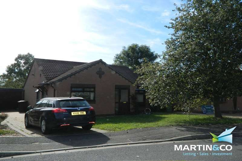 3 Bedrooms Detached House for sale in Lilford Road, Glebe Park, Lincoln