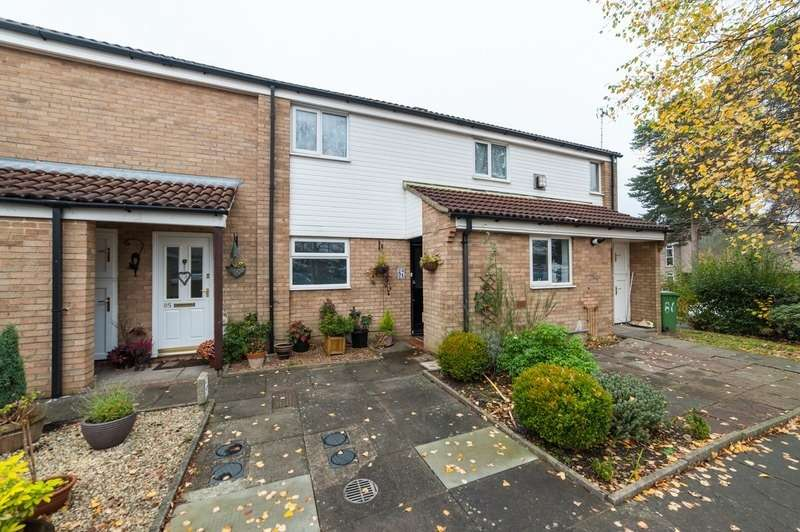 1 Bedroom Maisonette Flat for sale in Dalcross, Bracknell, Berkshire, RG12