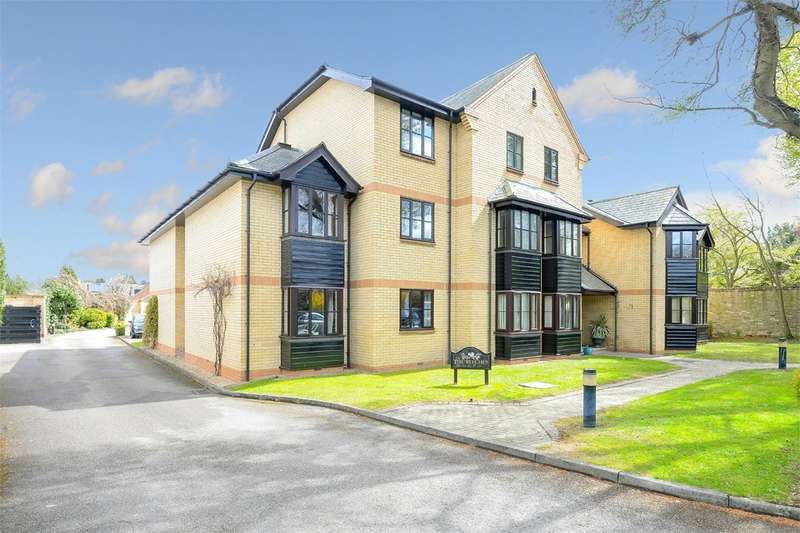 1 Bedroom Apartment Flat for sale in The Beeches, New Road, Melbourn, SG8