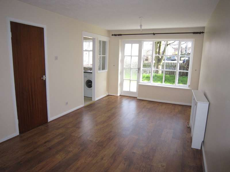 Studio Flat for sale in Fieldway Rise, Rodley