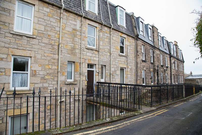 1 Bedroom Apartment Flat for sale in East Leven Street, Burntisland