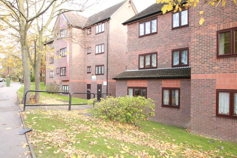 1 Bedroom Flat for sale in South Park Hill Road, South Croydon