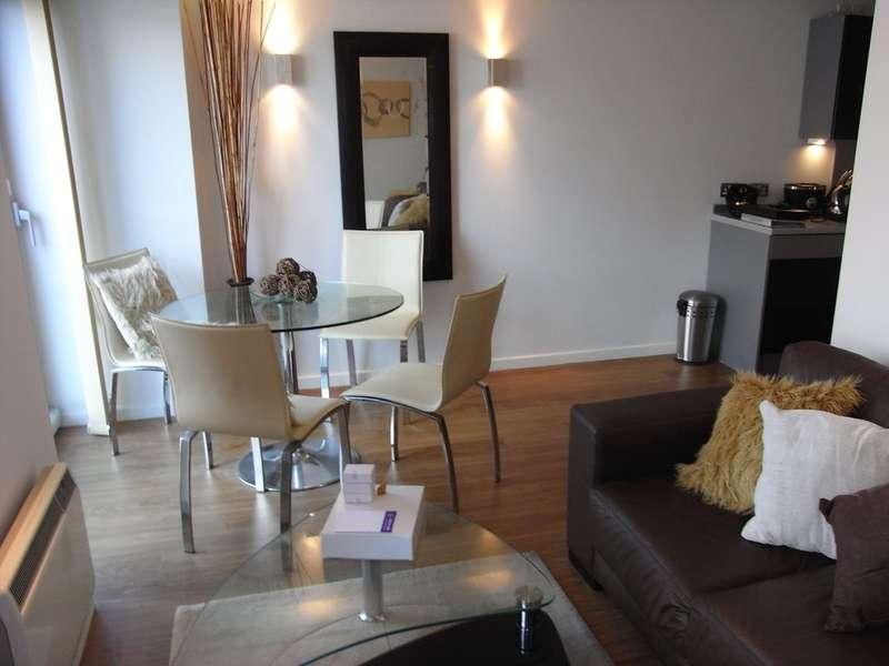 1 Bedroom Studio Flat for sale in Basilica, Leeds City Centre