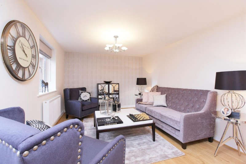 1 Bedroom Apartment Flat for sale in Anchor Point, 409 Salter Road