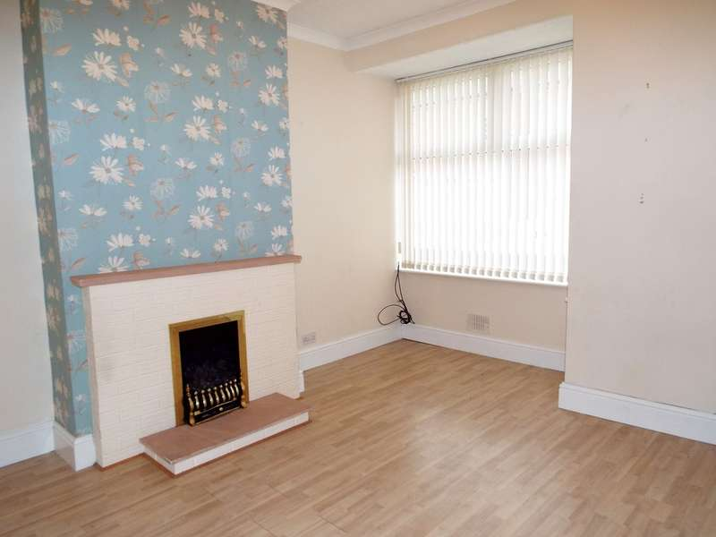 2 Bedrooms Terraced House for sale in Kilton Road, Workskop