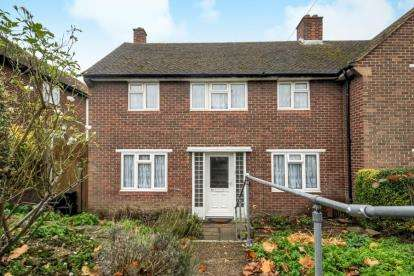 3 Bedrooms Semi Detached House for sale in Petten Grove, Orpington
