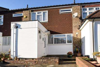 3 Bedrooms House for sale in Malling Way, Hayes
