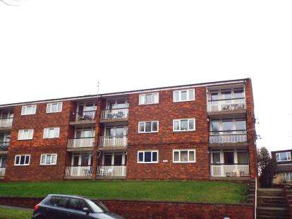 1 Bedroom Flat for sale in Shirecliffe Road, Sheffield, South Yorkshire