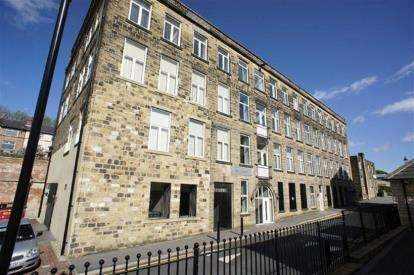 2 Bedrooms Flat for sale in Britannia Wharf, Bingley, West Yorkshire