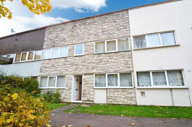 3 Bedrooms Terraced House for sale in Tinkers Bridge