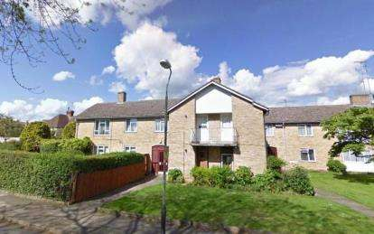 2 Bedrooms Flat for sale in Pitman Road, Cheltenham, Gloucestershire