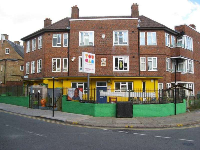 Property for sale in Teale Street, Sale Toucan Day Nursery, Croft House, London, London