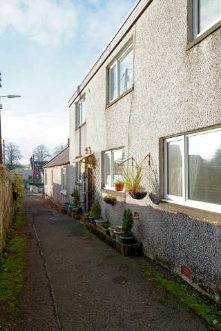3 Bedrooms Terraced House for sale in Well Vennel, Lochmaben, Dumfries and Galloway, DG11 1NU
