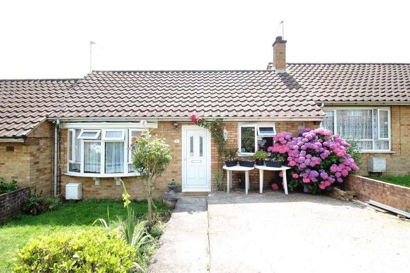 2 Bedrooms Bungalow for sale in Pine Road, New Southgate