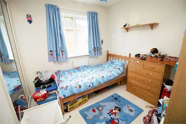4 Bedrooms Detached House for sale in The Cornfields, Hatch Warren, Basingstoke, RG22