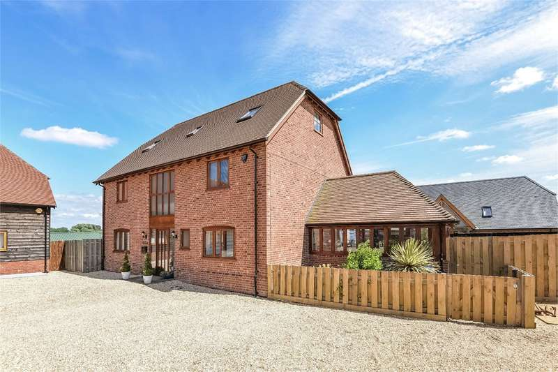 6 Bedrooms Detached House for sale in Stock Lane, Landford, Salisbury, SP5