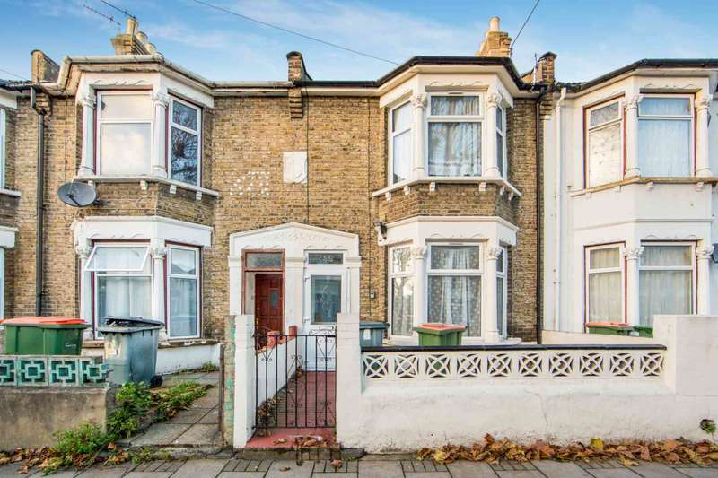 3 Bedrooms House for sale in Halley Road, Forest Gate