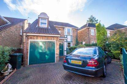 4 Bedrooms Detached House for sale in Victoria Mews, Jesmond, Newcastle Upon Tyne, NE2