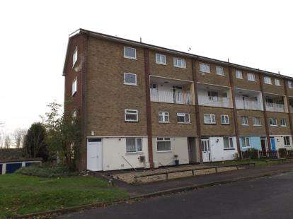 3 Bedrooms Maisonette Flat for sale in Kingshurst Way, Kingshurst, Birmingham, West Midlands