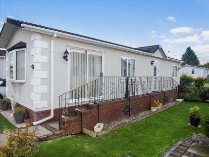 2 Bedrooms Mobile Home for sale in Sunny Bank Park, Sunnybank, Lapley, Stafford