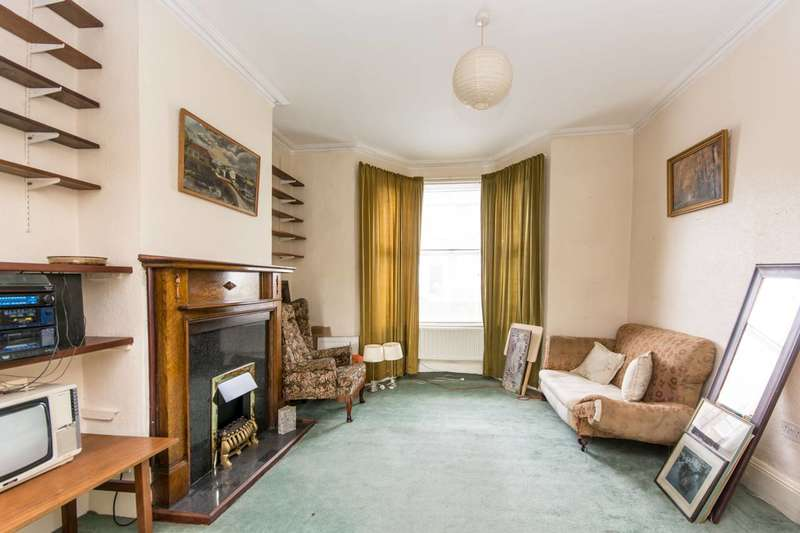3 Bedrooms House for sale in Waldo Road, College Park, NW10