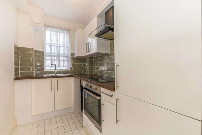1 Bedroom Flat for sale in Edgware Road, Bayswater, W2
