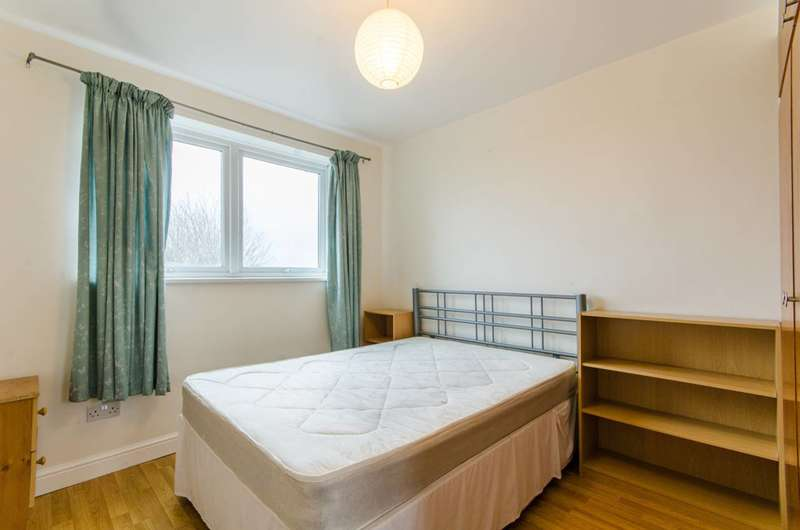 2 Bedrooms Flat for sale in High Road, East Finchley, N2
