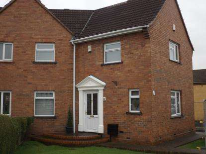 3 Bedrooms Semi Detached House for sale in St. Johns Lane, Bristol