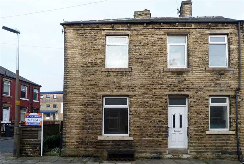 2 Bedrooms Property for sale in 21, Batley Street, Moldgreen, Huddersfield