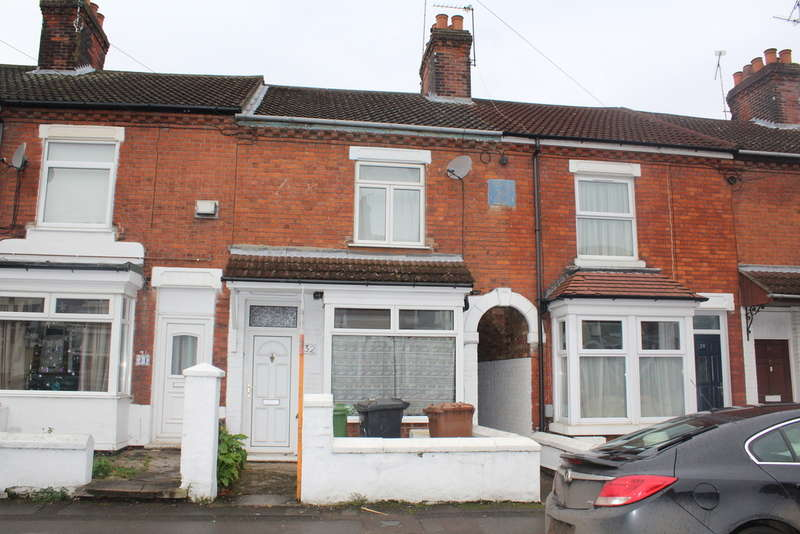 3 Bedrooms Terraced House for sale in Milton Road, Fletton, Peterborough, PE2 8DZ
