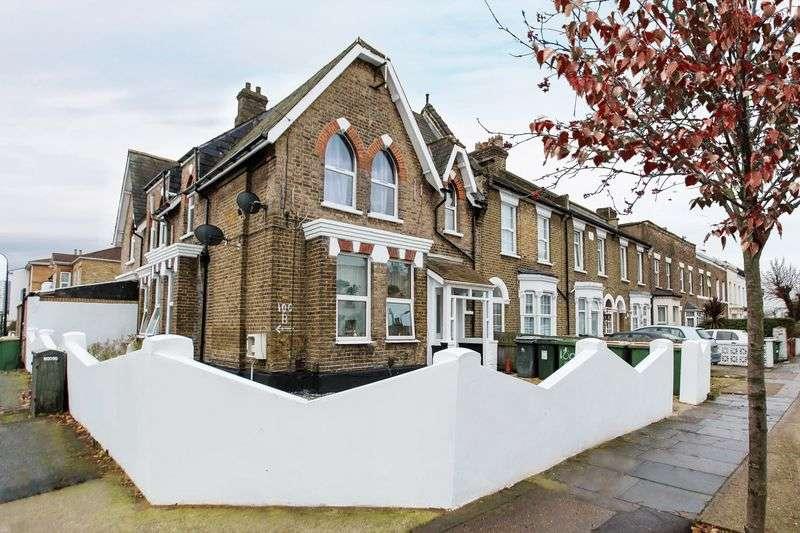 1 Bedroom Flat for sale in Gurney Road, London