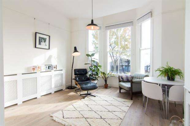1 Bedroom Apartment Flat for sale in Cambridge Gardens, London, W10