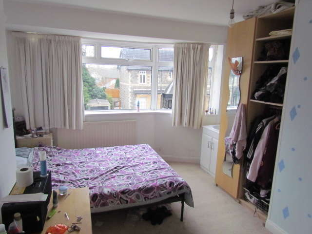 5 Bedrooms Semi Detached House for rent in Snowdon Road, Fishponds, BS16
