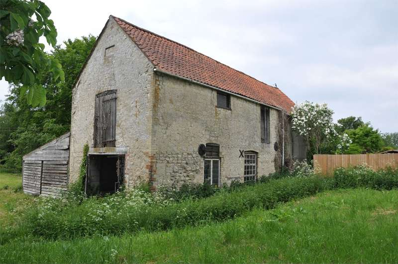 Country House Character Property